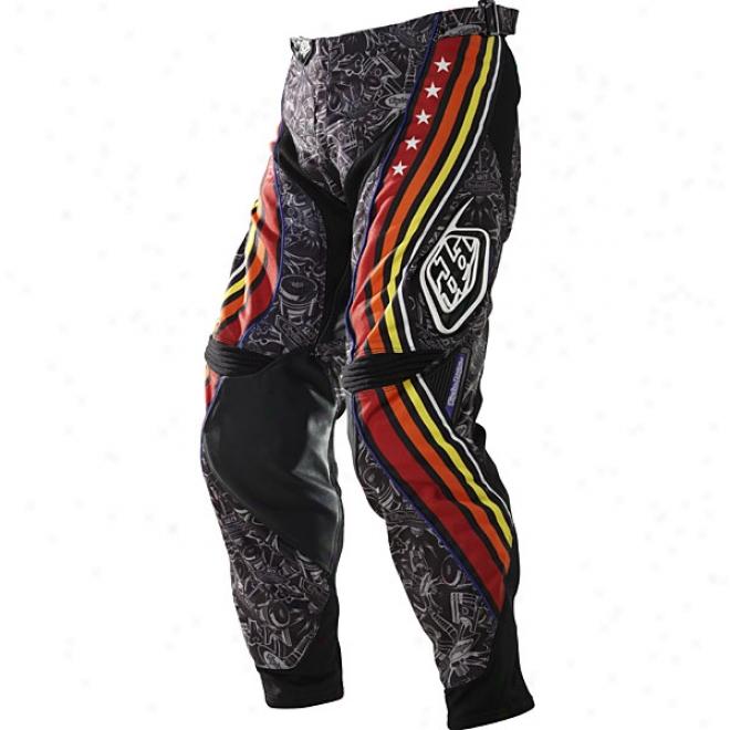 Se Pistonbone Pants