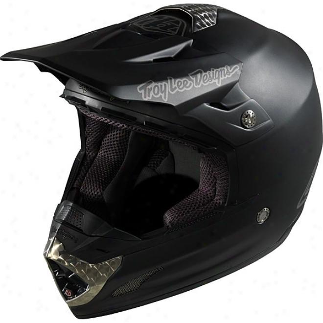 Se2 Midnight Helmet