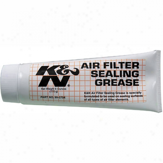 Sealing Grease