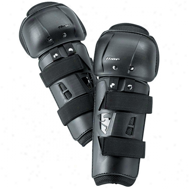 Sector Knee Guards