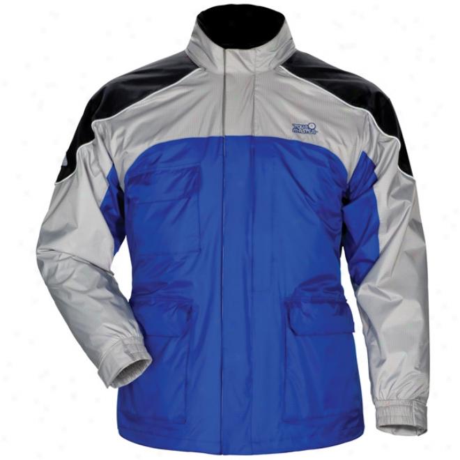 Ssntinel Rain Jacket