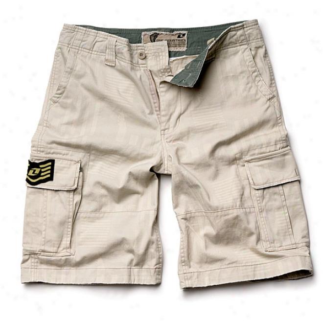 Sentry Cargo Shorts