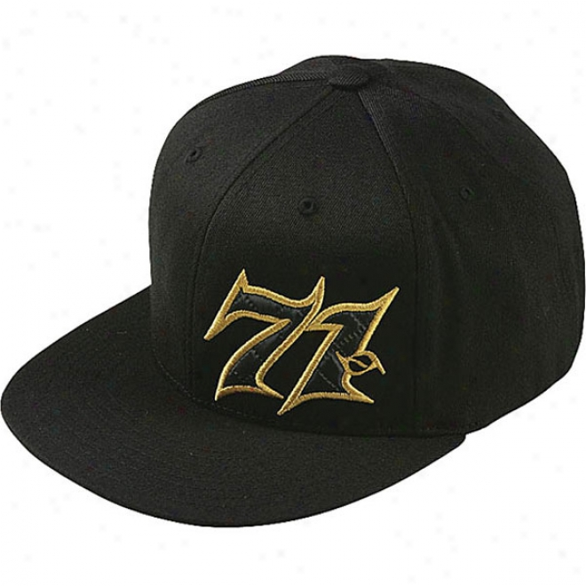 Seventy One Flex Fit Cap