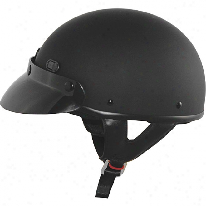 Sf-4 Shorty Helmet
