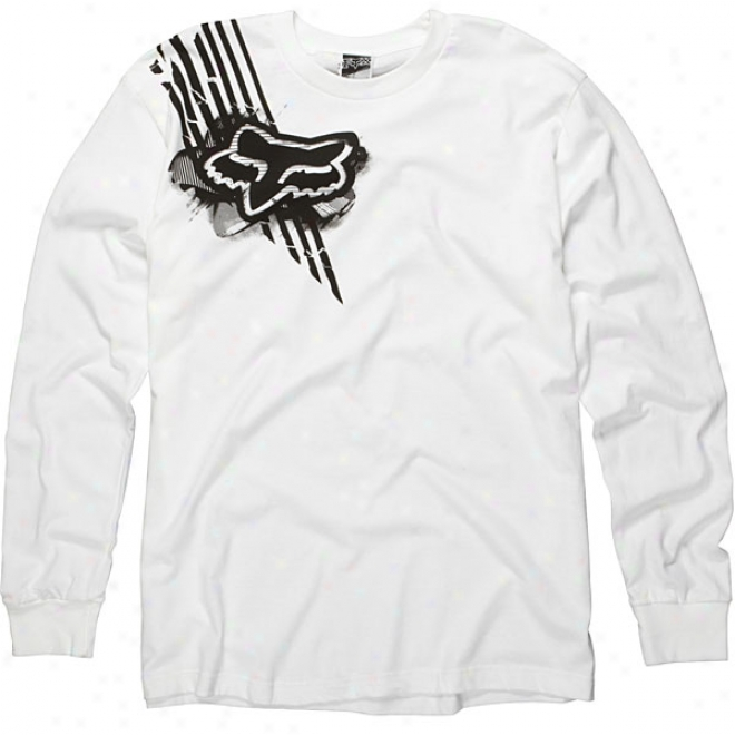 Shear Long Sleeve T-shirt