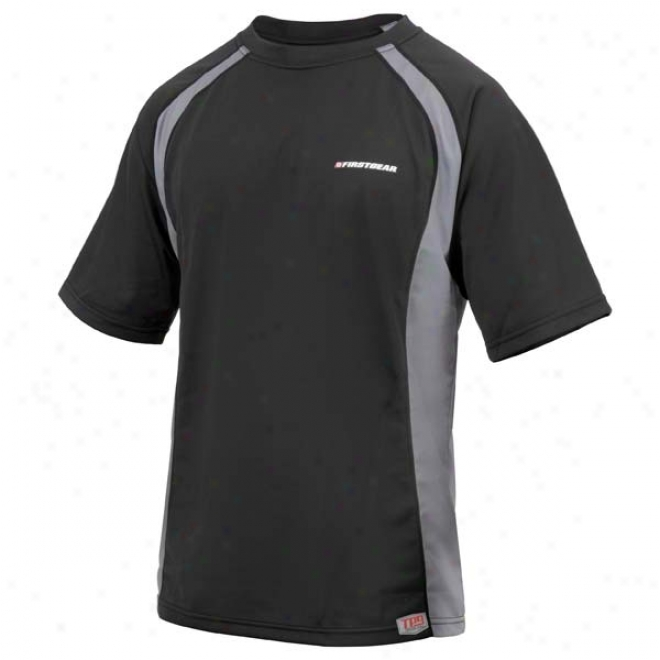 Short Sleeve Basegear Highest part