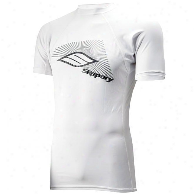 Short-sleeve Rash Guard