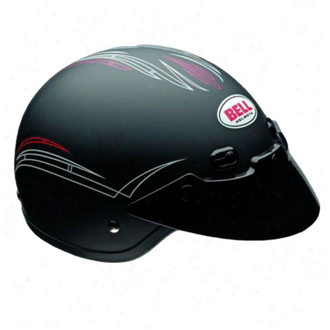 Shorty Helmet