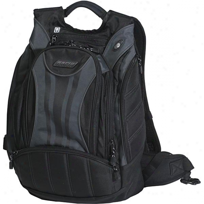 Shrapnel Back Pack