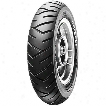 Sl 26 Performance Front Rear Scooter Tire