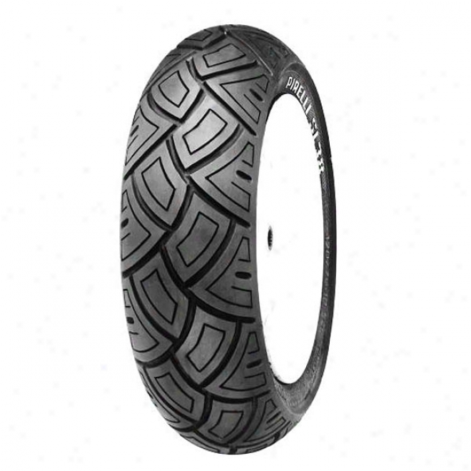 Sl 38 Unico Touring Front Rear Scooter Tire