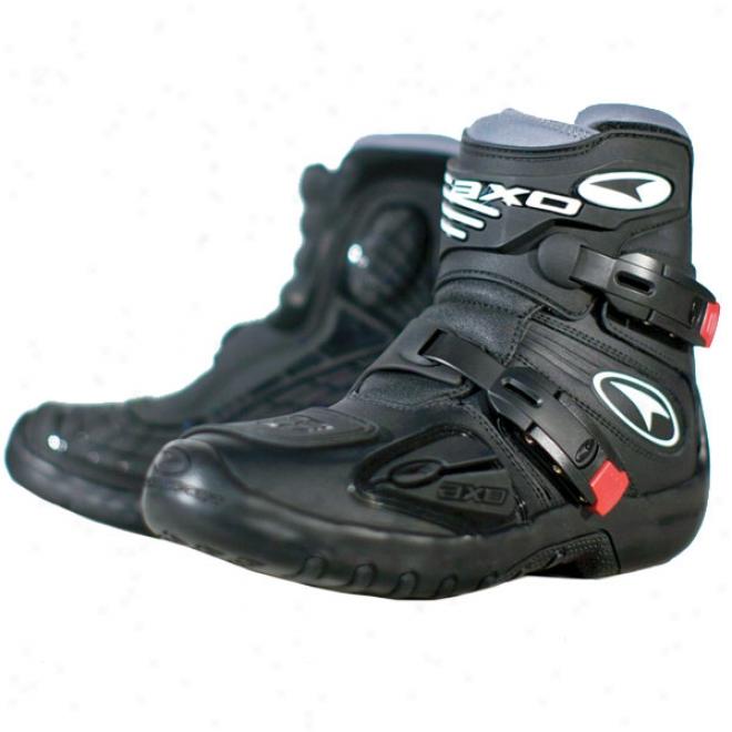 Slammer Ii Boots