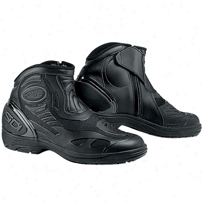 Slash Riding Shoes