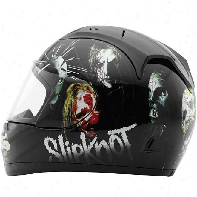 Slipknot Helmet