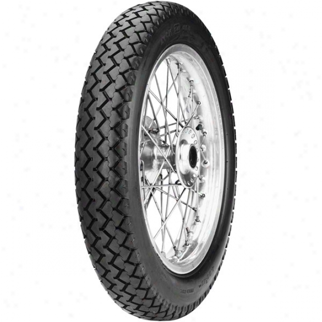 Sm Mark Ii Rear Tire