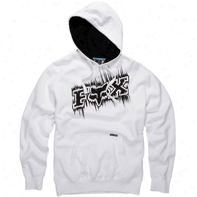 Contaminate Hoody
