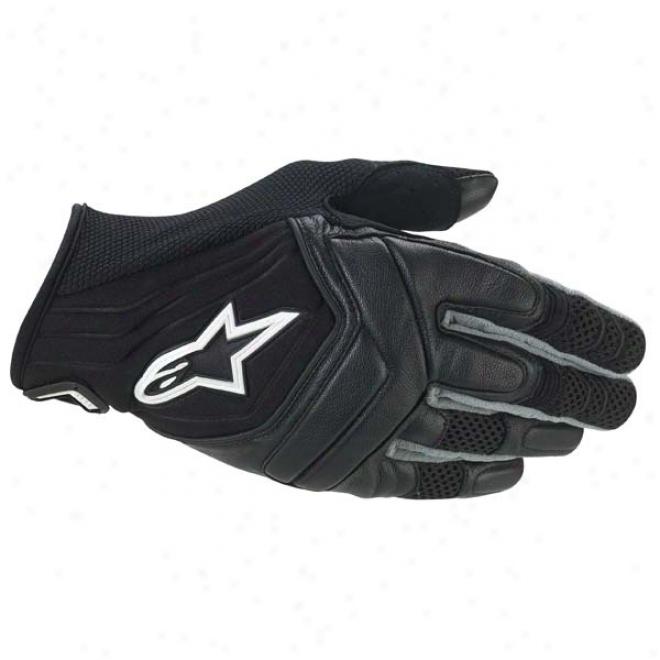 Smx-4 Gloves