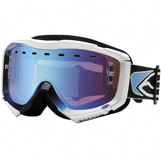 Snow Piston Sweat-x Goggles