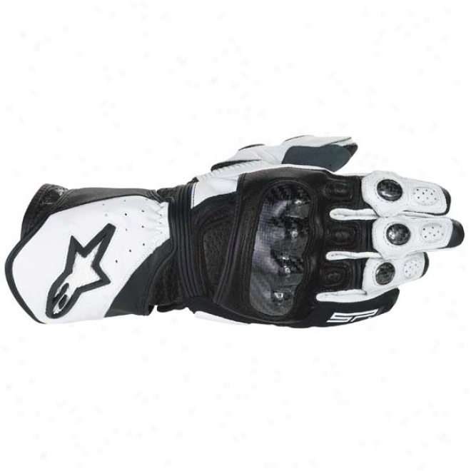 Sp-1 Gloves - 2009