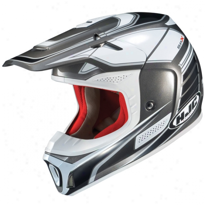 Sp-x Contact Helm