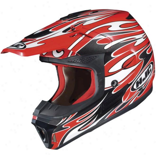 Sp-x Torch Helmet