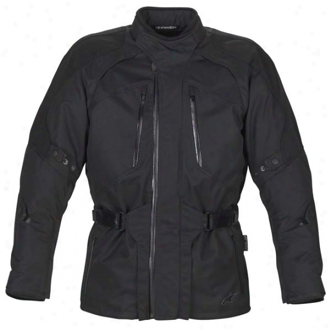 Space Drystar Jacket