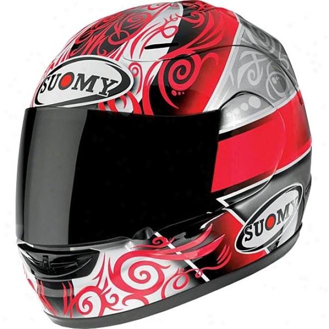 Spec 1r Bautista Helmet