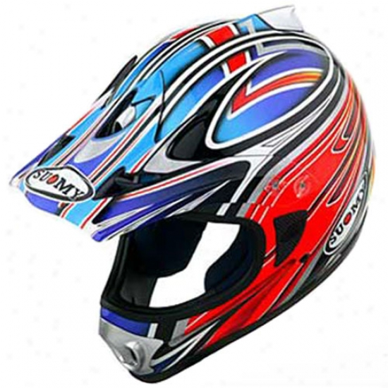 Spectre Helmet