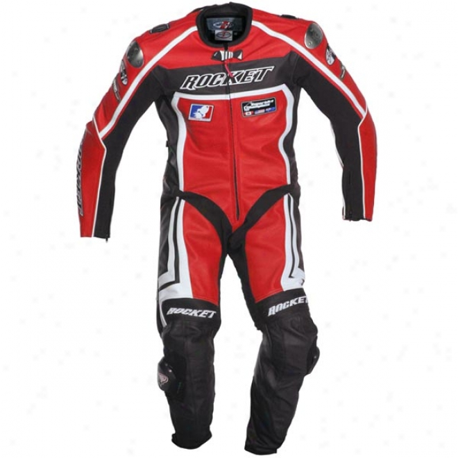 Speedmaster 5.0 One-piece Race Suit