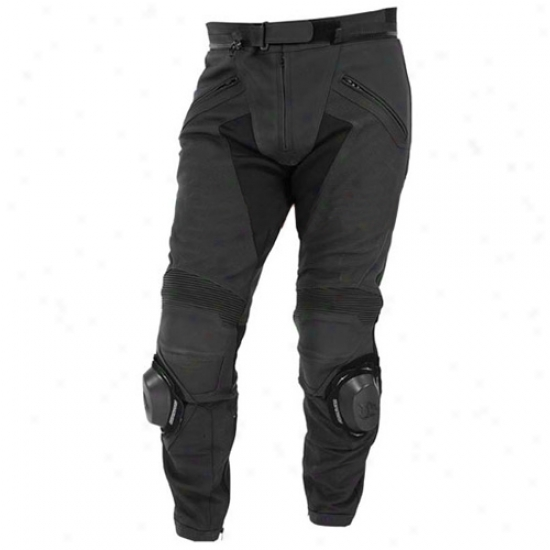 Sport 2.0 Perforated Leather Pants