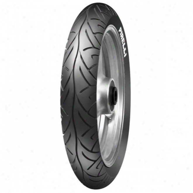 Sport Demon Sport Touring Front Tire