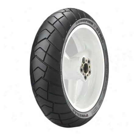 Sport Demon Sport Touring Rear Tire
