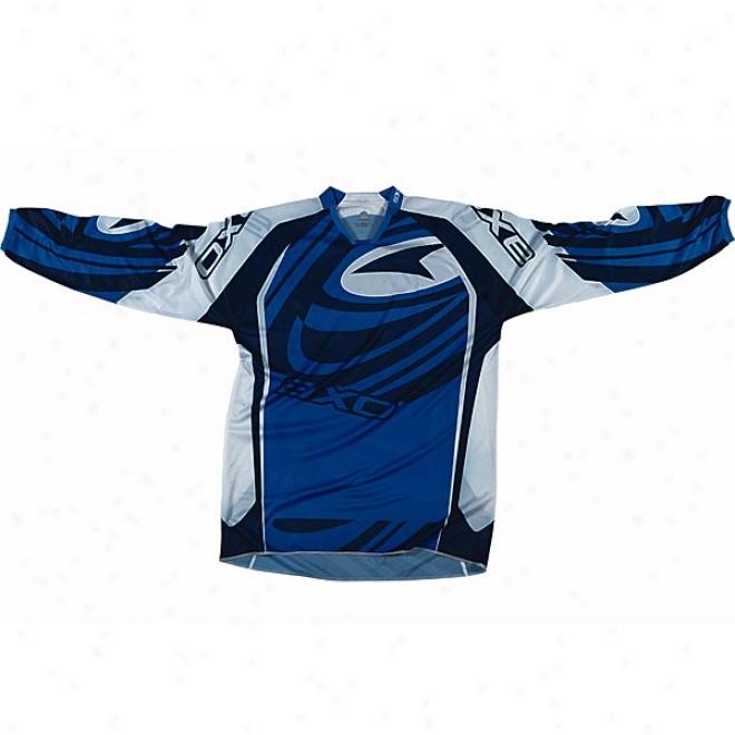 Sport Jersey - 2009