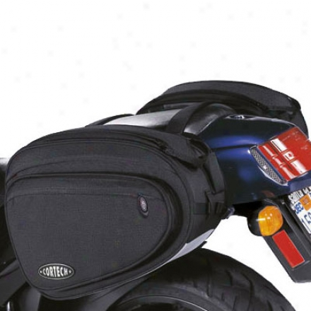 Sport Saddlebag