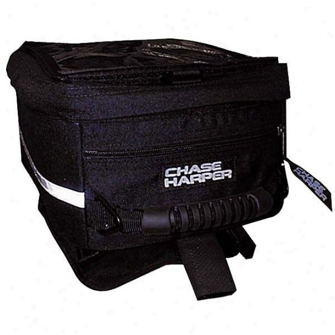 Sport Strap Mounted Tank Bag