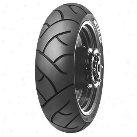 Sportec M1 Supersport Rear Tire