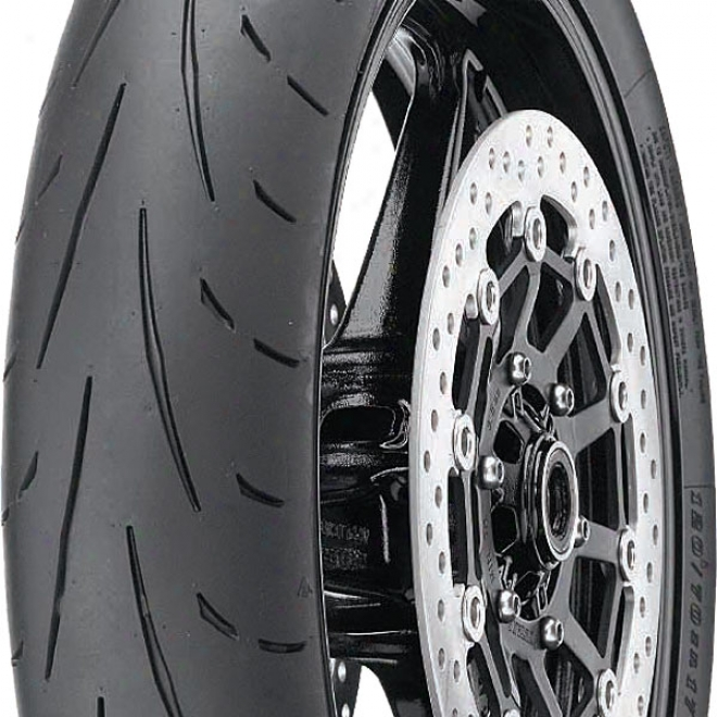 Sportmax Q2 Front Tire