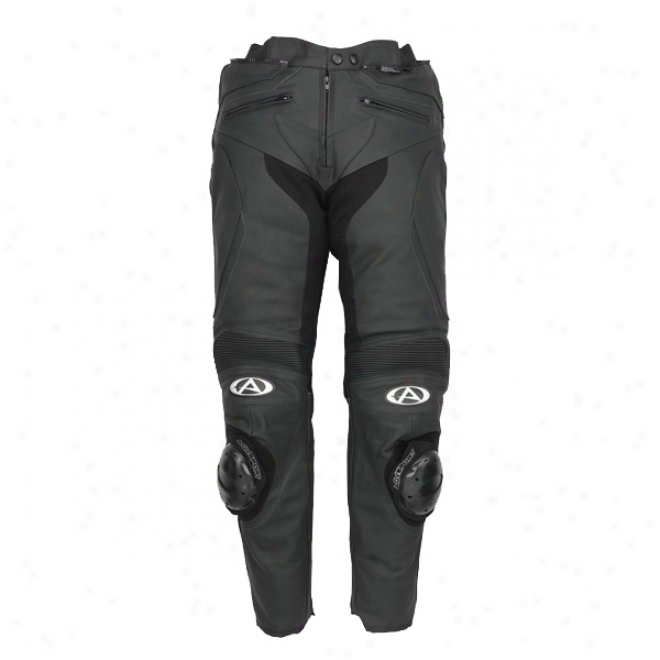 Sportrider Universal Leather Pants
