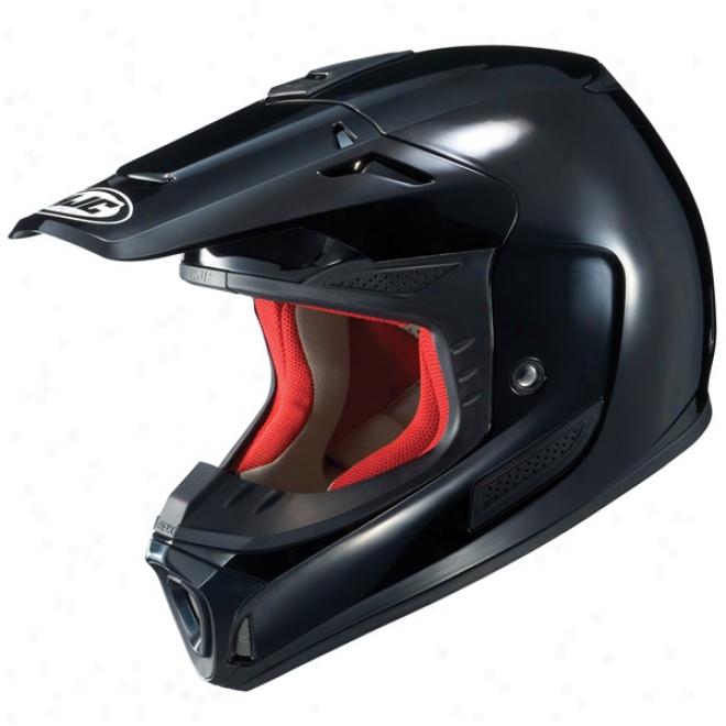 Spx Solid Helmet