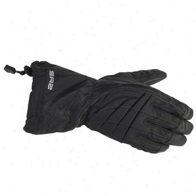 Sr-2 Drystar Gloves