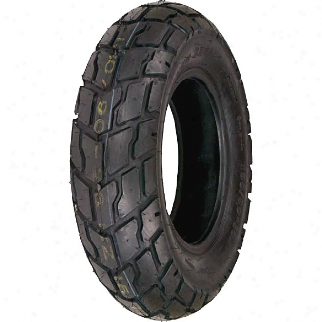 Sr426 Front Rear Scooter Tire