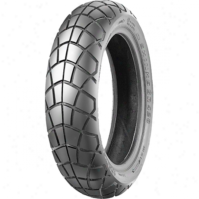 Sr428 Series Rear Tire