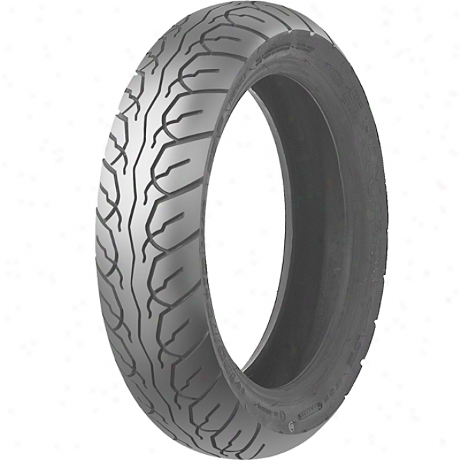 Sr567f Front Scooter Tire