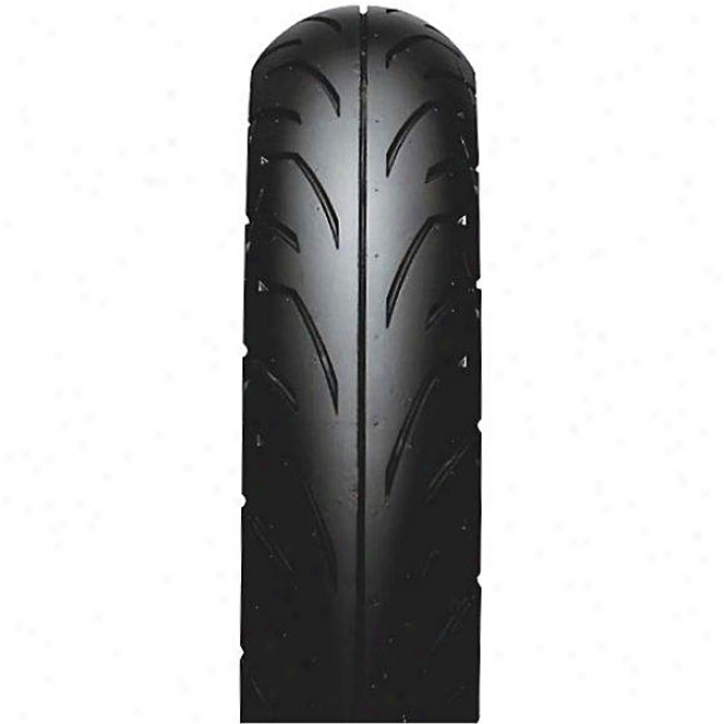 Ss 530 Front Scooter Tire