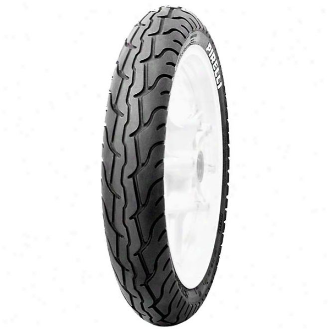 St 66 Touring Front Scooter Tire