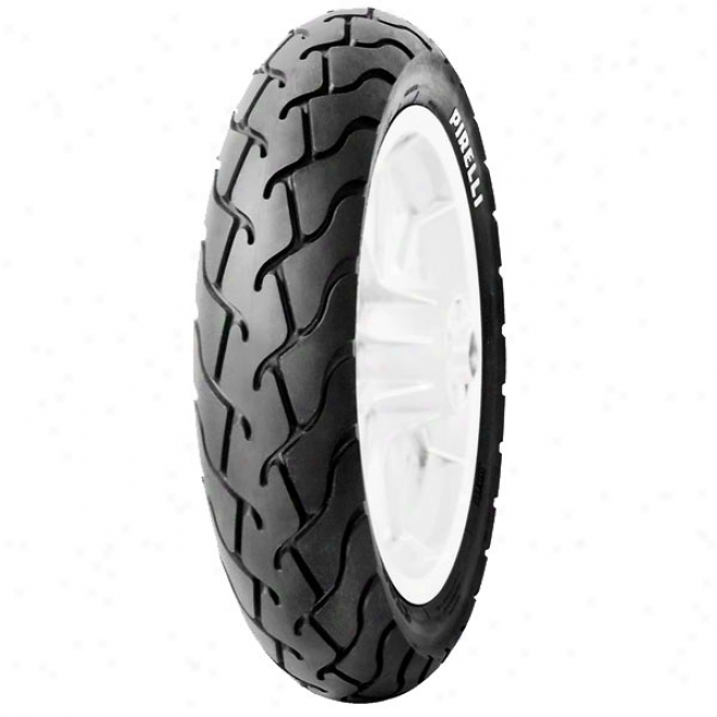 St 66 Touring Rear Scooter Tire