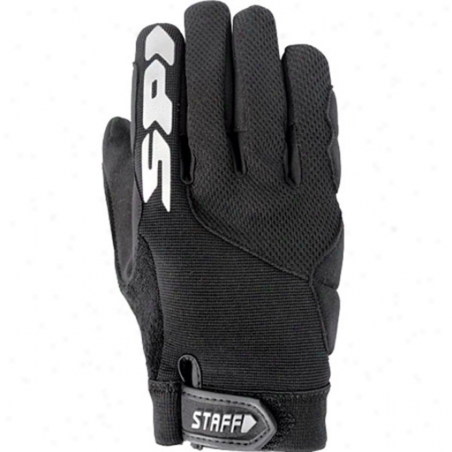 Staff Gloves