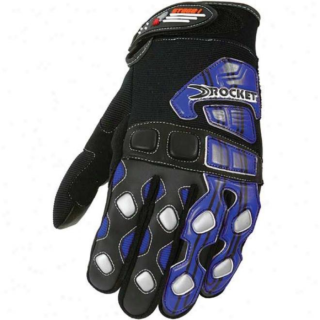 Stage 1 Gloves