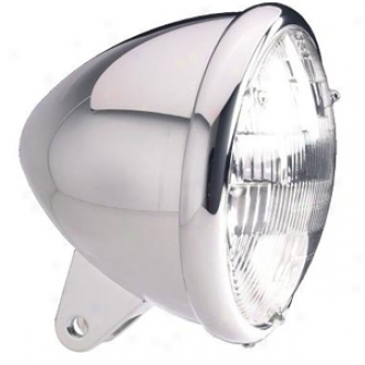 Standard Bullet Headlight Housing