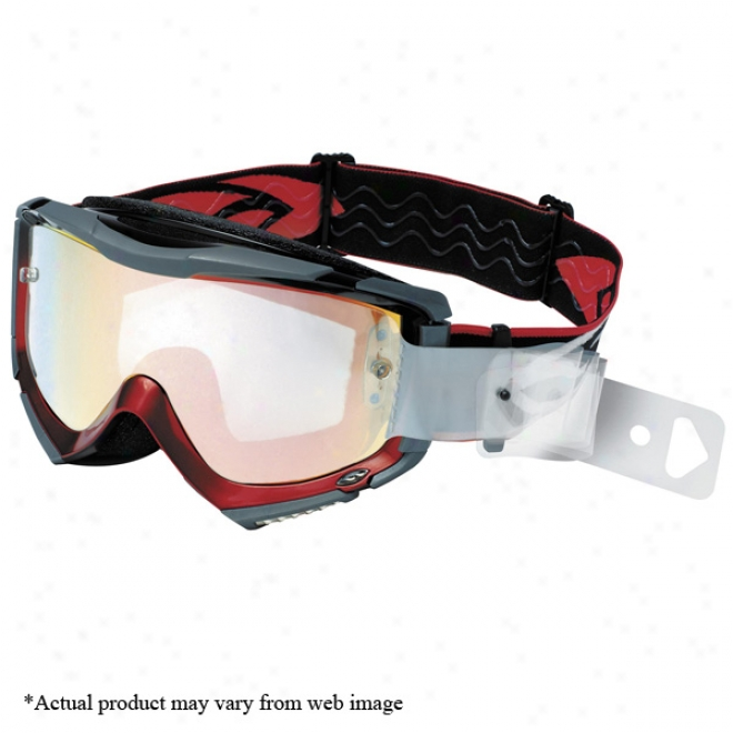 Stanrrd Tear-offs For Evo Goggles
